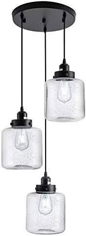 Weesalife Industrial Pendant Light
