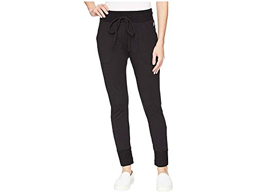 Free People Women's FP Movement Sunny Skinny Sweatpants, Black, Small from Free People