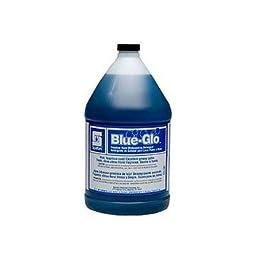 Spartan Blue-Glo - Detergent, Case