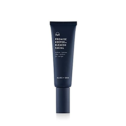Image of Allies of Skin Promise Keeper Blemish Facial, 50 ml