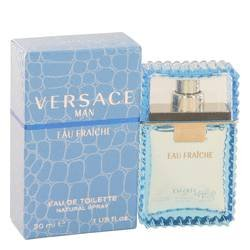 Versace Man Eau Fraiche For Men - 1Oz Edt Spray by Versace (Image #1)