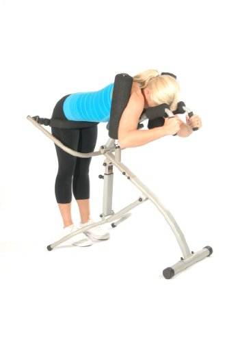 Stamina Inline Traction Control System for Spinal Decompression and Back Stretch Relief Without Inversion by Stamina (Image #6)