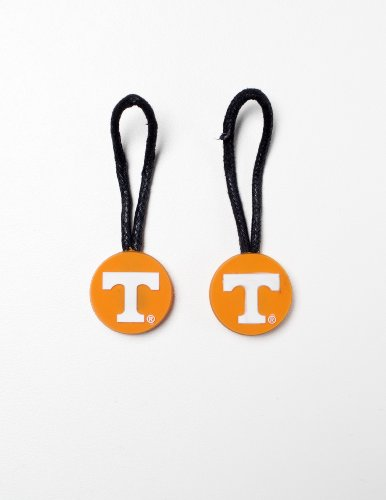 NCAA Tennessee Volunteers ID/Zipper Pull