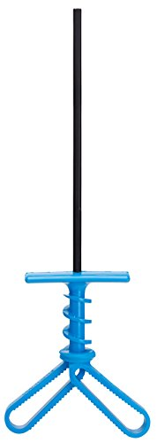 "OX Tools MixM8 Mixing Paddle | 3/8"" Hex Shaft"