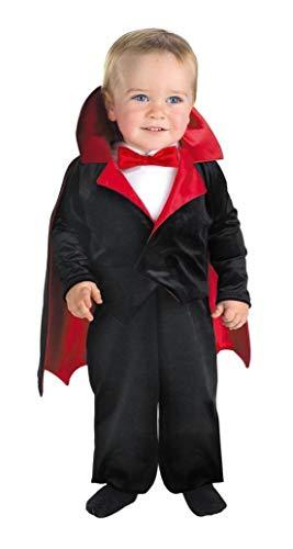 Little Vampire Infant Costume New ADORABLE Lil' Vamp for $<!--$53.26-->