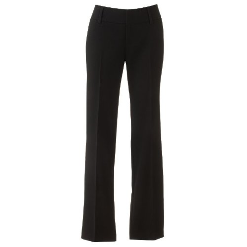 AB Studio Milan Straight-Leg Pants - Women's Size 10 for sale  Delivered anywhere in USA