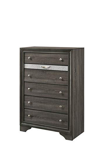 ACME Naima Chest - - Gray