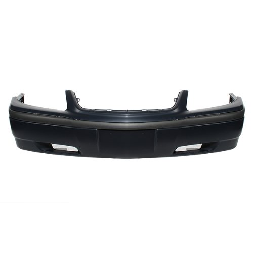02 chevy impala bumper cover - 6