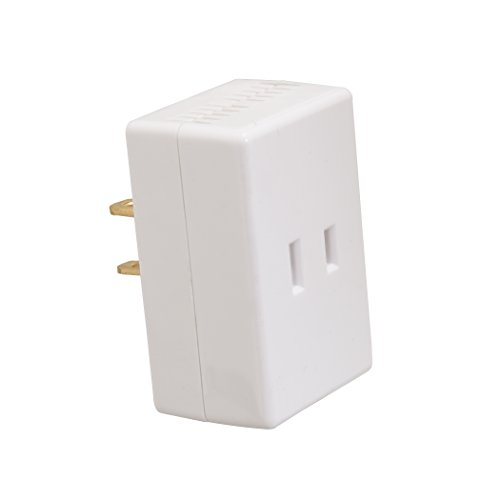 AmerTac 6000BC 200W Touch Lamp On/Off Plug-In Control