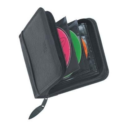 Case Logic 32-CD Koskin Media Wallet