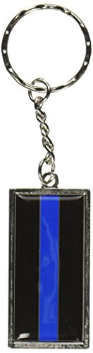 Graphics More Police Keychain K0001