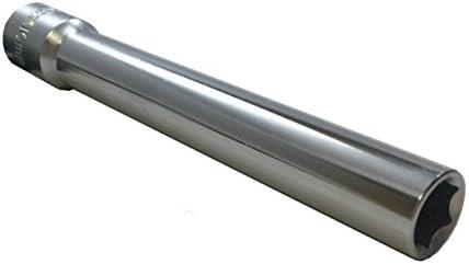 Cuerda de nylon 10 mm de di/ámetro Carga m/áxima 2697 lbs Escape de escalada al aire libre para cuerda de seguridad 10m