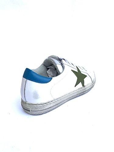 in Zebrato Basse Bianco Nero MainApps Verde ZETA Sneakers SHOES Rossa Stella Cavallino cB7At1Ty