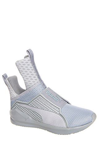 WOMENS PUMA FENTY SZ 9 TRAINER WMNS X RIHANNA QUARRY 189695 04