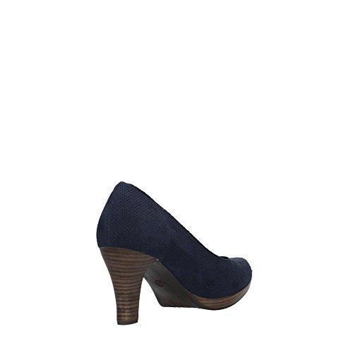 Zapatos de 22445 tacón Tozzi Marco MAT2 Mujer q7StRwI