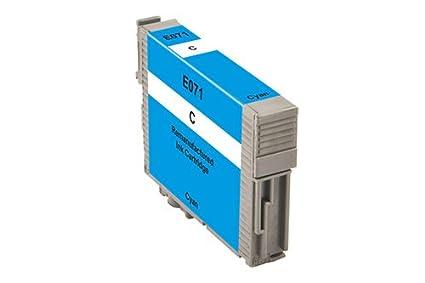 Inka Doo® de tinta compatible con Epson Stylus DX 7400 equivalente ...