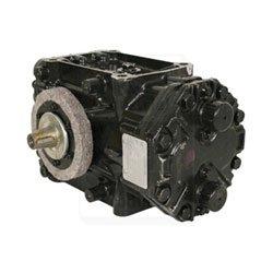 Aire acondicionado Compresor - York estilo Valeo, nuevo, caso IH, gato/Lexion, Massey Ferguson: Amazon.es: Jardín