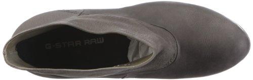 G-STAR RAW Strand Ladytron, Women's Boots Grau/Grey Lthr
