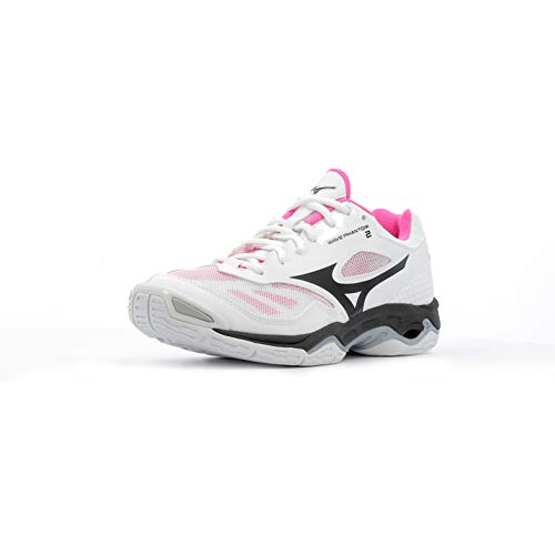 Phantom Mizuno Wave Phantom Wave 2 Women Women Mizuno 2 Mizuno Wave 8qwaBOw