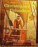 Meet Chris Columbus