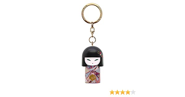 Kimmidoll Keychain Charm Maki Dignified 2019 Collection TGKK253