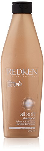 Price comparison product image Redkenall Soft Shampoo 10.1 Oz (300 Ml)