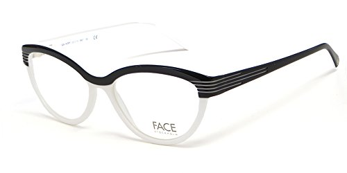 FACE Stockholm Eyewear 'Hope' 1324-9501-5315 Designer Reading Glasses +1.50