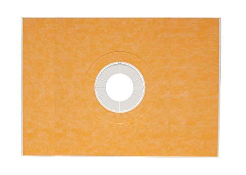 (Schluter Systems KST965/1525 Kerdi Center Outlet Shower Tray 38
