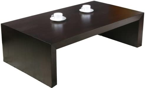 New Pacific Direct Soho Rectangular Coffee Table