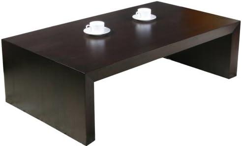 New Pacific Direct Soho Rectangular Coffee Table