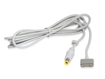 XTPower® Powerbank Cable Adaptador para el MacBook (Pro & Retina) / MacBook Air a Partir de 2012