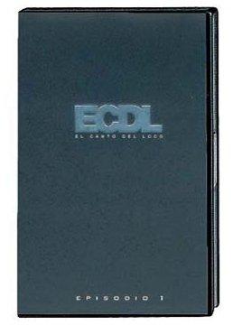 El Canto Del Loco : Ecdl Episodio 1 [DVD]: Amazon.es: EL Canto Del Loco: Cine y Series TV