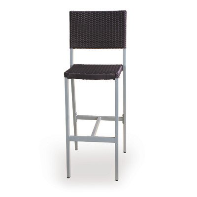 Source Contract Fiji Armless Bar Stool (Outdoor Contract Furniture Source)