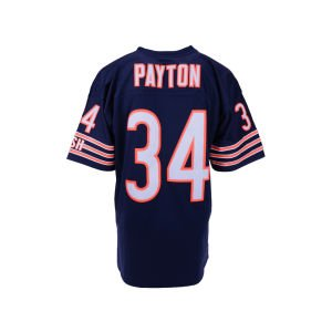 best service a7bd6 d466b Walter Payton Chicago Bears Throwback Jersey 4X-Large
