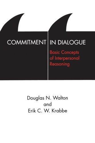 informal logic a handbook for critical argumentation pdf