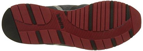 Lite 58 Dull Uomo Almayer Sneaker Grigio Grey Levi's 5qX1x