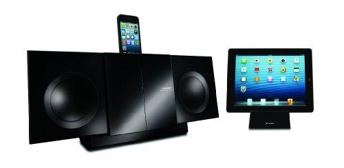 Sharp DK KP85P Audio Micro System