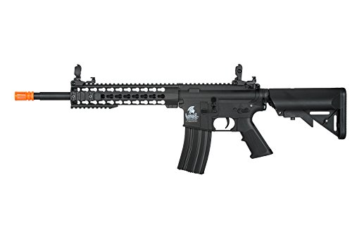 - Lancer Tactical G2 Airsoft LT-19B M4 Carbine 10