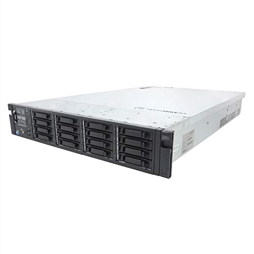 Enterprise HP ProLiant DL380 G7 Server 2x 2.66Ghz X5650 6C 144GB 12x 160GB SSD - G7 Hp Server