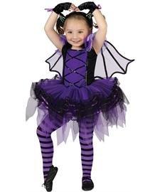 [Batarina Ballerina Toddler Costume] (Ballerina Costumes For Toddler)