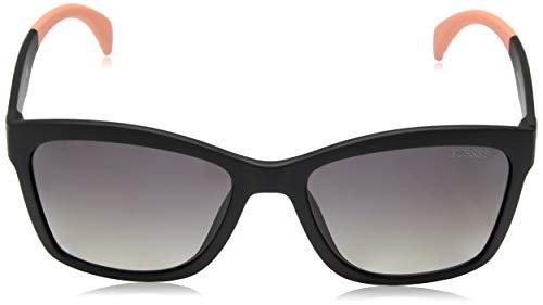 Guess Noir Lunettes Gu7434 56 56 02d black 140 Montures Sun 18 Femme De rpqvr