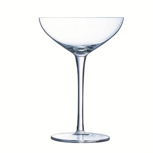 (Cardinal Sequence 8.25 oz Coupe Cocktail Glass 12 Per Case)