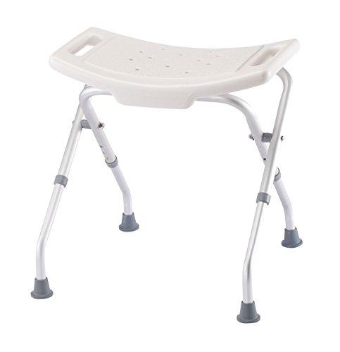 Folding Chair Bath (Folding Bath Bench)