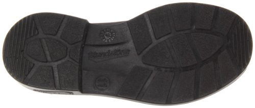 531 Kids' Blundstone Chelsea Unisex Boots Classic Black Black zawUq47n