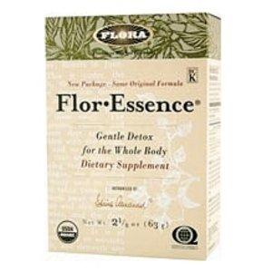 Flora Flor-essence Dry Tea Blend 2 1/8  -Ounces