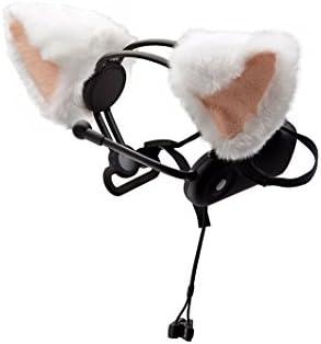 Necomimi Europe Cat Ears Anime Cosplay Nekomimi