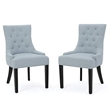 Grandview Parsons Chair (Light Sky)