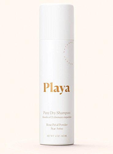 Image result for Playa dry shampoo