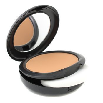 MAC Studio Fix Powder Plus Foundation - NC45 Brand New in Box. by M.A.C