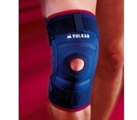 Vulkan Healthcare Classic Hinged Knee 35-40Cm